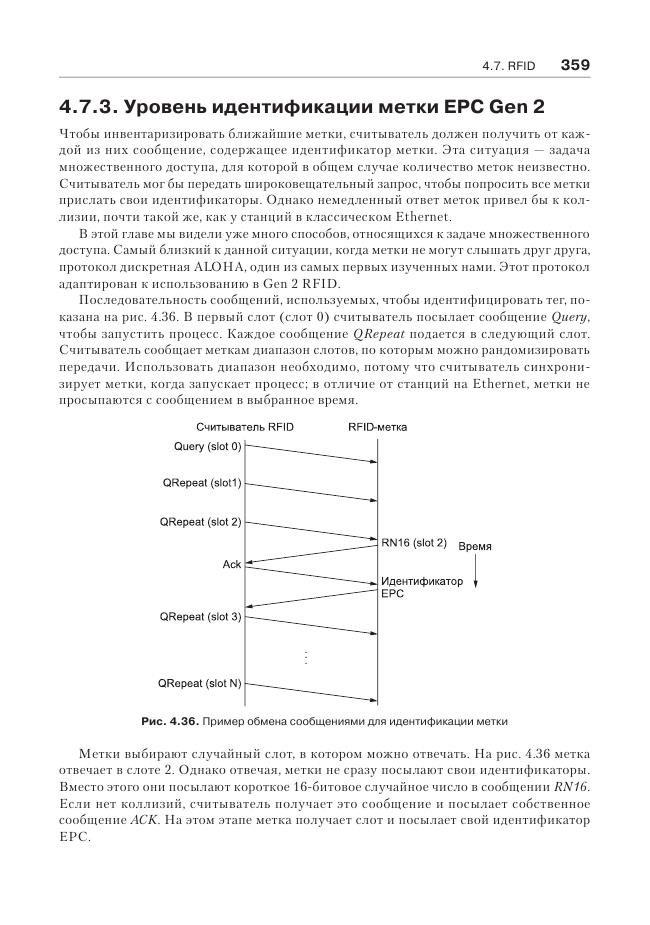Олифер компьютерные сети скачать бесплатно pdf