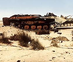 Забута війна: ірано-іракський конфлікт ч.4