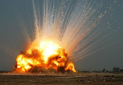 Забута війна: ірано-іракський конфлікт ч.2