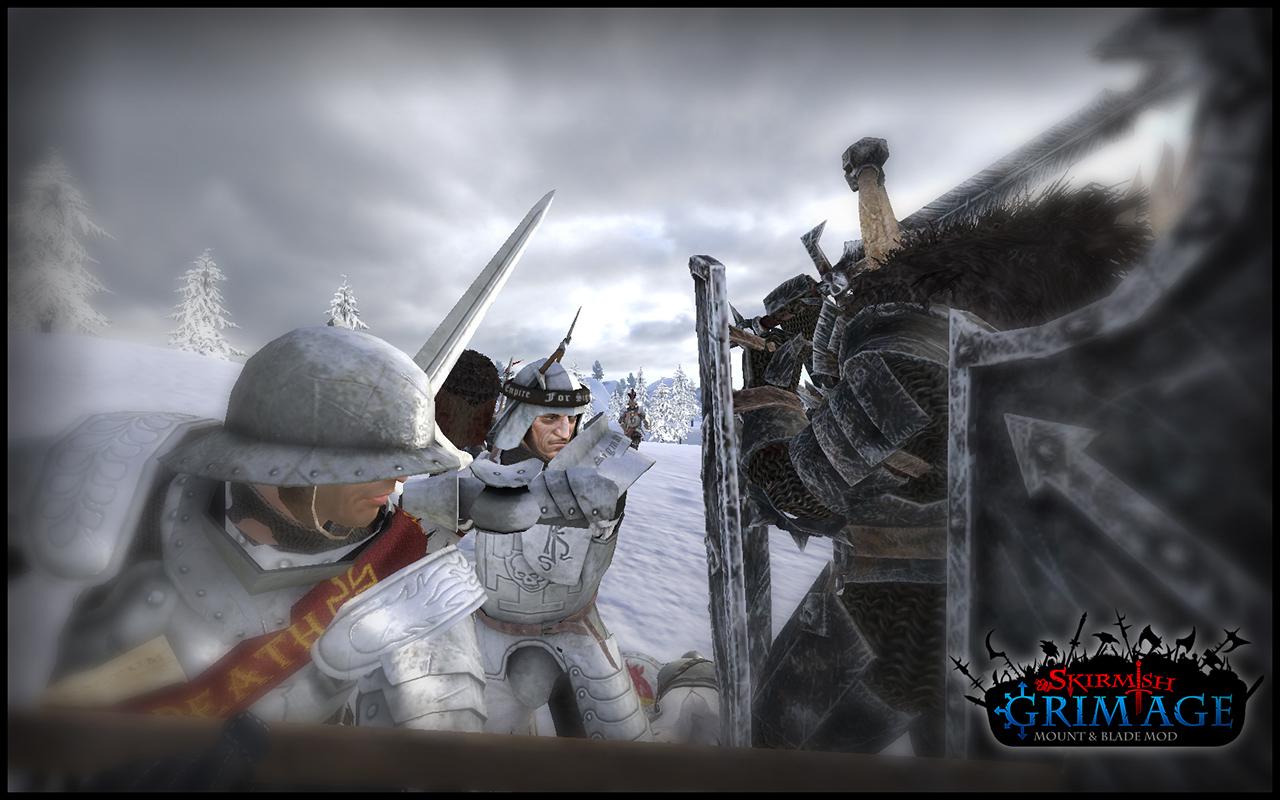 Warhammer Grim Age
