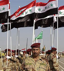 Забута війна: ірано-іракський конфлікт ч.1