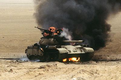 Забута війна: ірано-іракський конфлікт ч.3