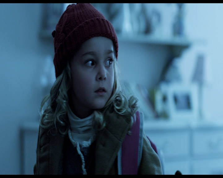 Мама / Mama (2013) DVD9  | лицензия
