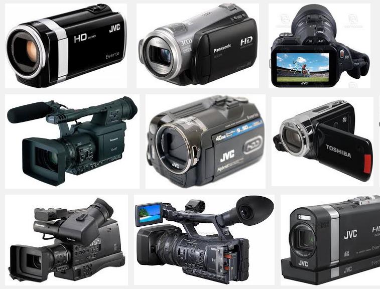 домашние сьемки видеокамерой 18