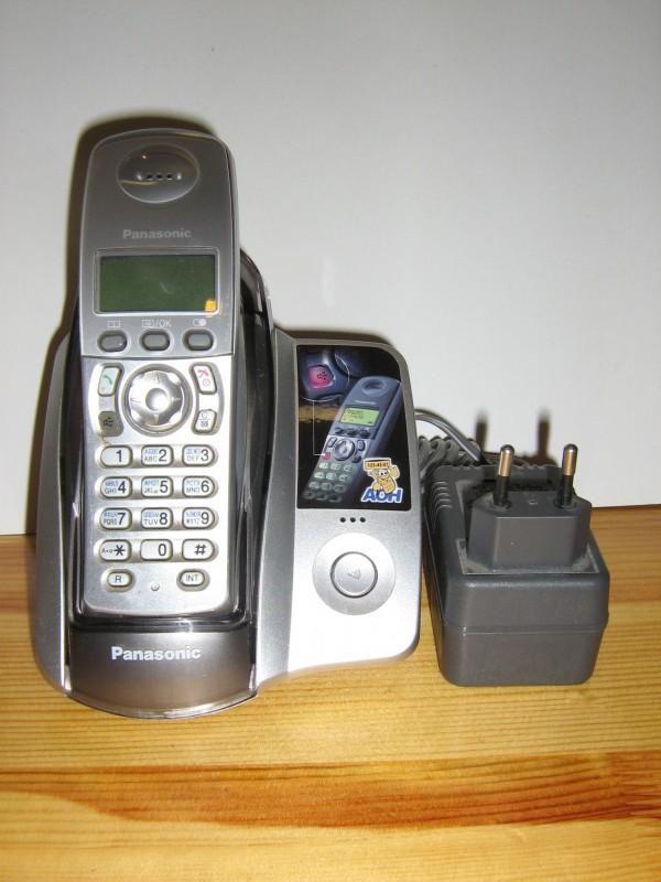 Panasonic kx tca121ru инструкция
