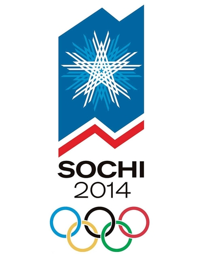 Яркие Олимпийские игры.