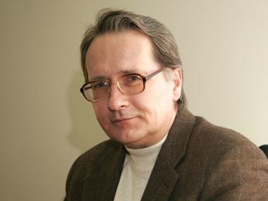Експерт Пашков: Я виключаю катастрофічний сценарій на сході України