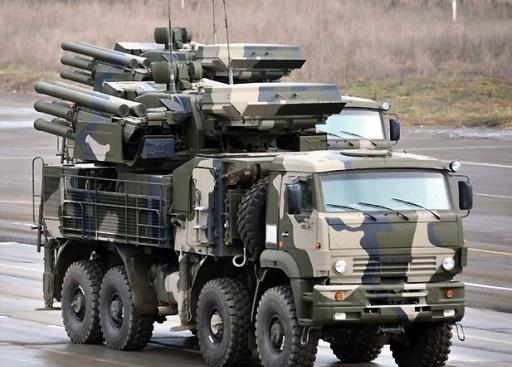 Холод з Криму. Для чого Росія мілітаризує півострів