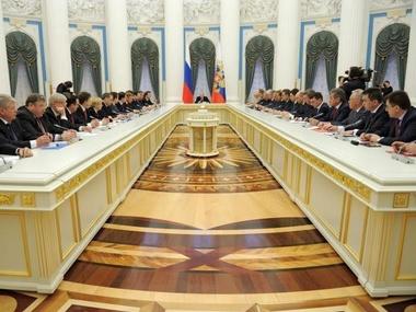 Експерти: Захід недооцінює амбіції Путіна