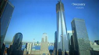 Discovery: Невероятный небоскреб / Super skyscrapers [01 из 04] (2014) SATRip | VO