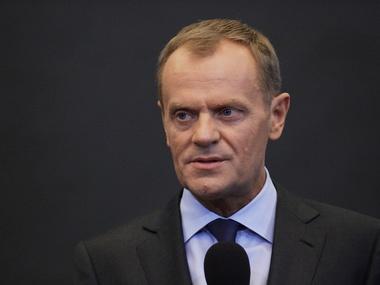 Туск: Об'єднана Європа може розірвати російський енергетичний зашморг