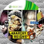 Anarchy Reigns 88279a9154eeab079b7e1eee81c051e1
