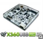 Применение Xecuter X360USB Pro для Lite-on DG-16D2S. Учебник по прошивке XBOX 360 Phat консолей. 052ebb7537af9169a8a7083ba0418f2f