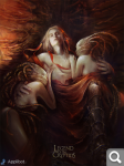 AniaMitura. .  Legend of the Cryptids иллюстрации к игре.