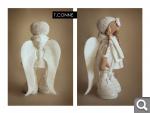 Изображение Тильды Татьяны Коннэ из коллекции Куклы на сайте Пинми.ру.