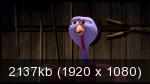 ������: ����� � ������� / Free Birds (2013) Blu-ray 1080p | ��������