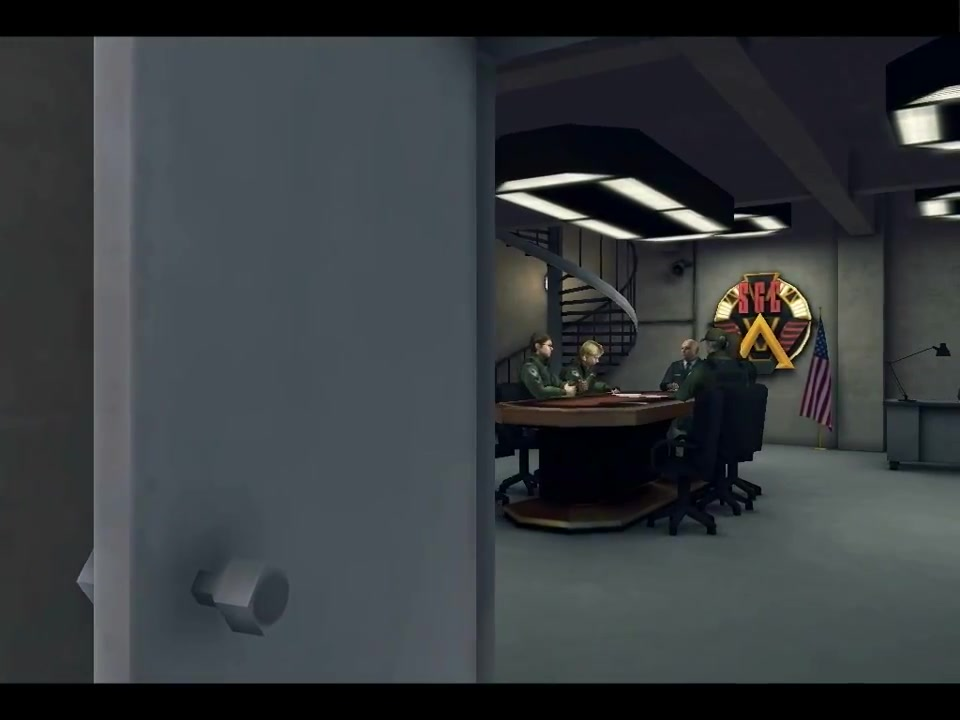 Stargate SG-1- Unleashed Game Play Trailer 087.jpg
