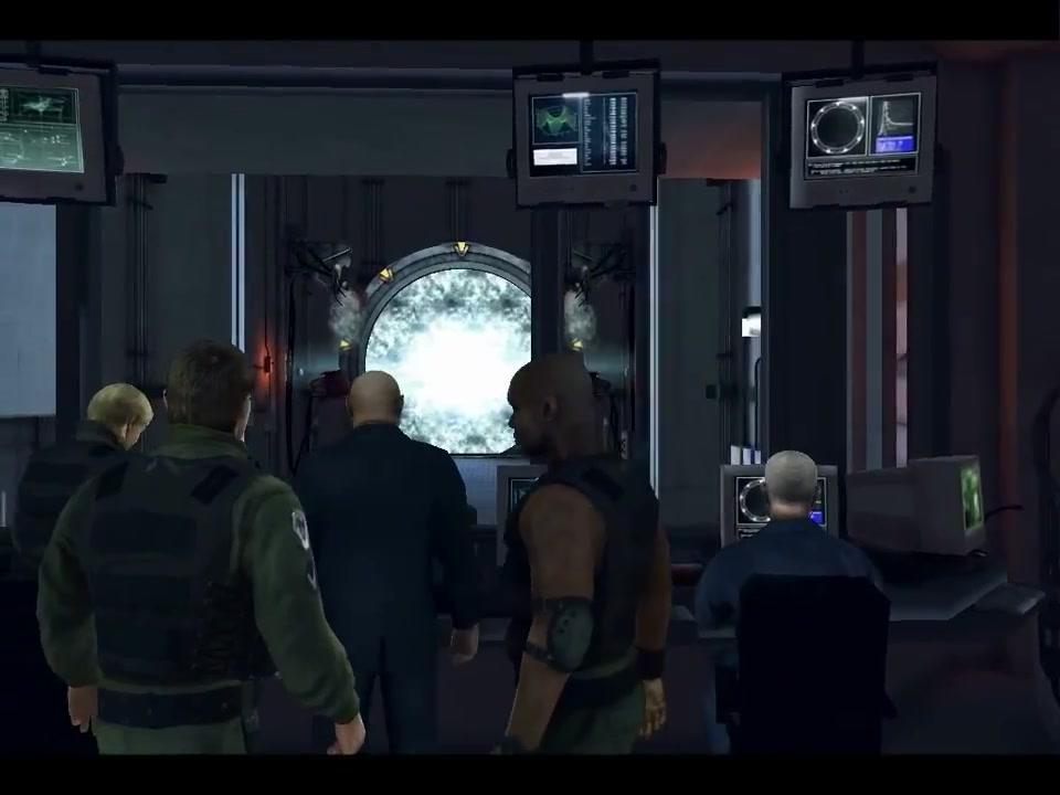Stargate SG-1- Unleashed Game Play Trailer 464.jpg