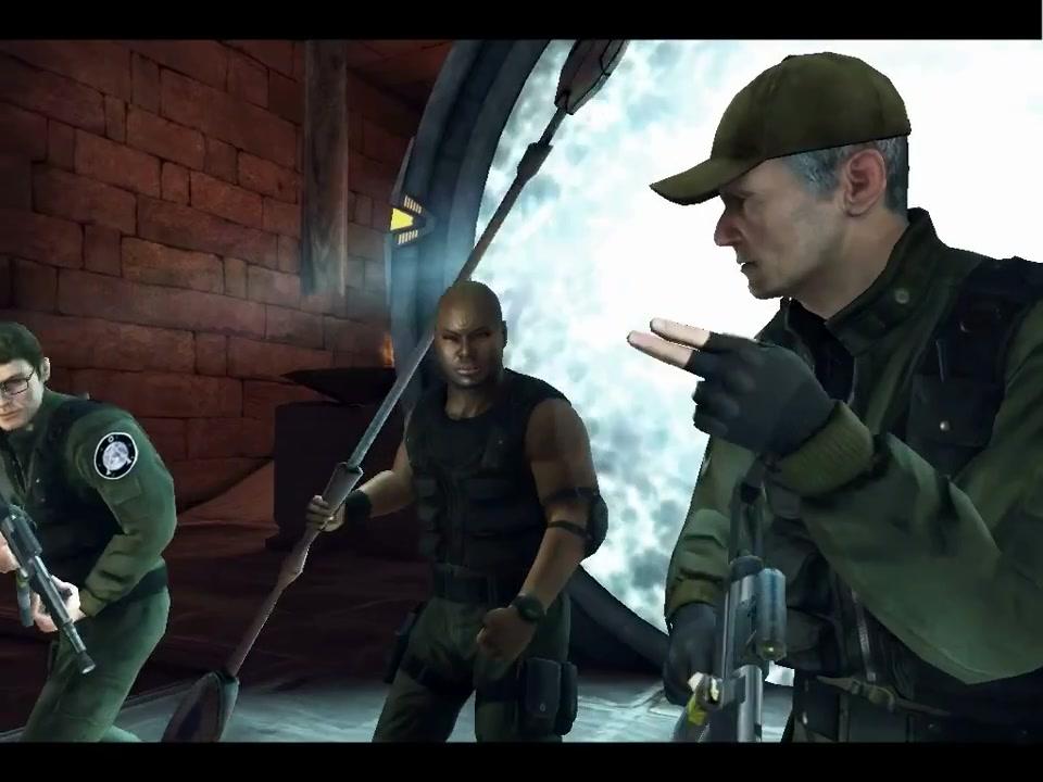 Stargate SG-1- Unleashed Game Play Trailer 132.jpg