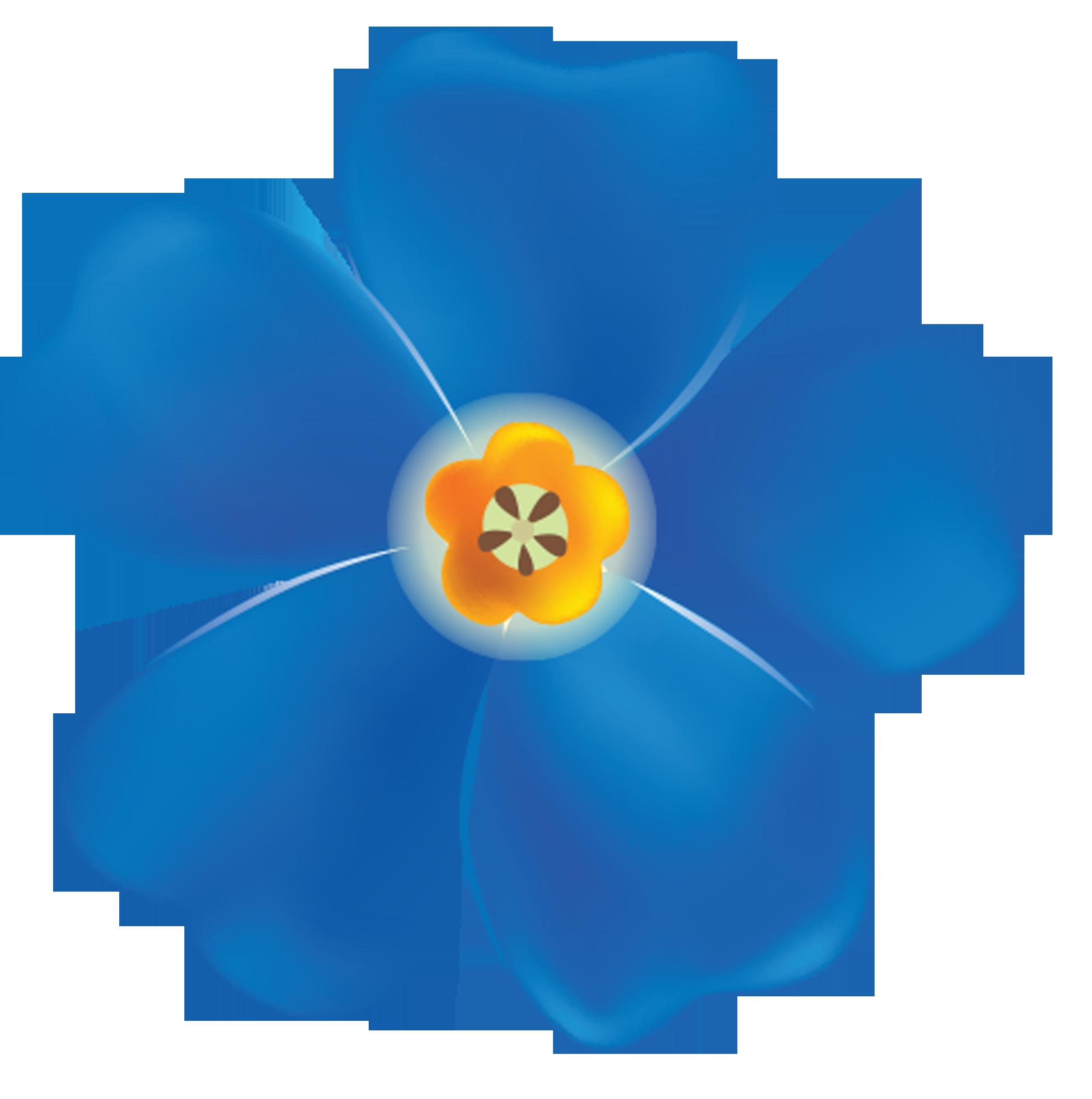 Нарисованные цветы картинки для детей