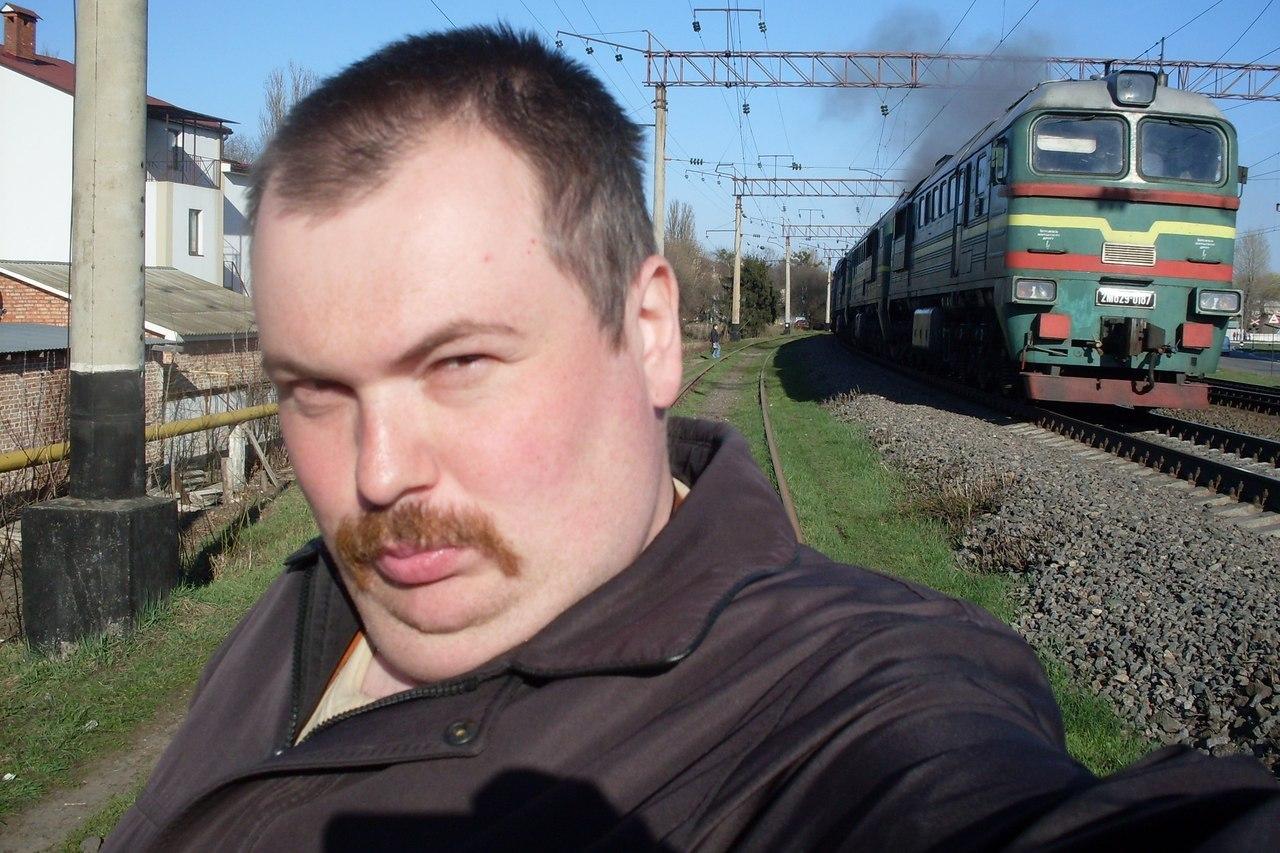 фото русских уродливых поезд приподнял