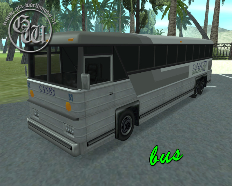 Download mod gta sa terminal bus bogor